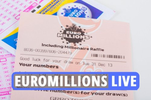 EuroMillions latest updates as no win sees Tuesday jackpot rollover to £34M
