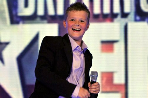 BGT child star Charlie Wernham is unrecognisable as he joins EastEnders