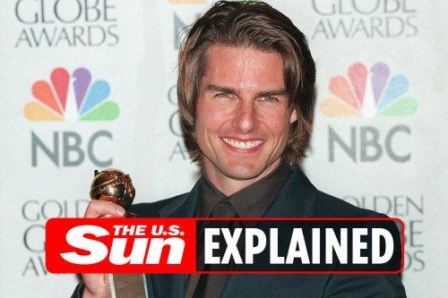 Has Tom Cruise ever won an Oscar?