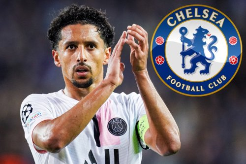 PSG star Marquinhos snubbed Chelsea move despite club willing to pay £86m