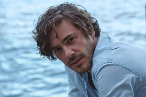 The album is soundtrack to holiday we weren't allowed, says Jack Savoretti