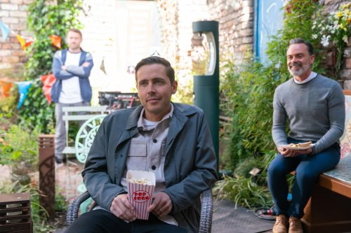 Corrie fans rejoice as Todd's schemes are FINALLY exposed in explosive fashion