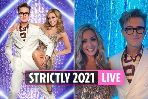 Tom Fletcher and Amy to miss next week's show after Covid bombshell