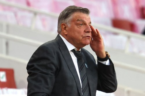 Allardyce to hold showdown talks TODAY over West Brom future after relegation