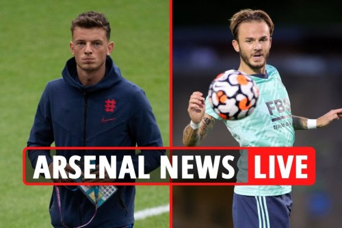 Arsenal transfer news LIVE: Gunners to land Abraham on loan, Nelson for Maddison