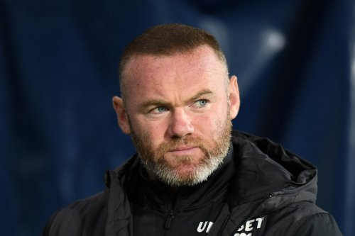 Rooney's Derby heading into administration and 12 point deduction