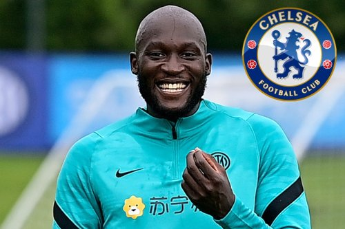Lukaku could play in Super Cup as Chelsea plan to complete deal 'in 48 hours'