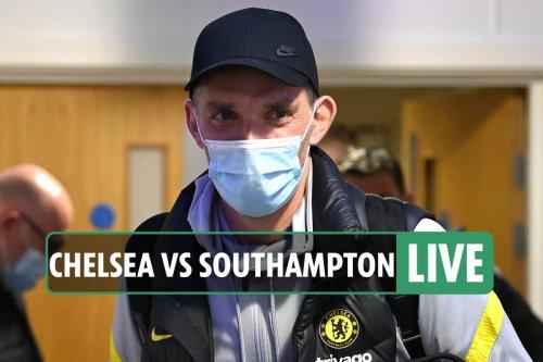 Is Chelsea vs Southampton on TV? Live stream, team news, kick-off time