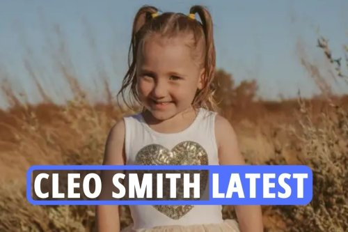 Live updates in Cleo Smith search as investigators fear Maddie-style abduction