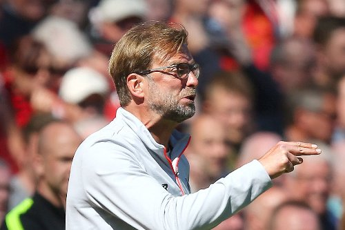 Klopp FUMES at Leeds T-shirts and says he didn't know of ESL plans until Sunday