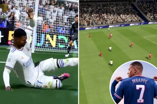 Cheapest Fifa 22 price revealed – best place to pre-order game today