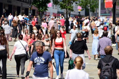 12 North East areas added to Covid hotspots list with measures brought back