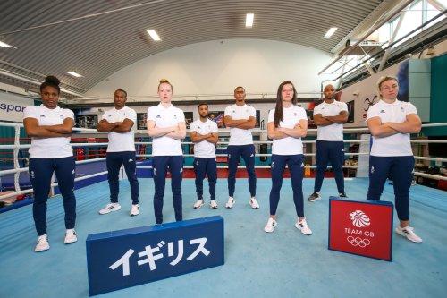 Meet the Team GB boxers hoping to replicate Anthony Joshua and Nicola Adams