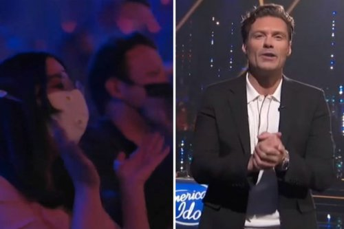 American Idol fans are 'crying with excitement' that show has a live audience