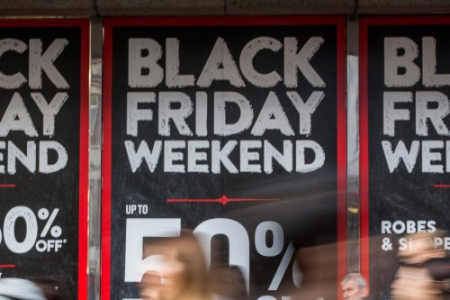 Black Friday 2021: When is it and how do you get the best deals in the UK?