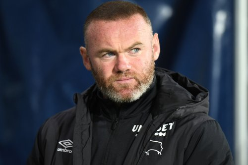 Derby boss Rooney found out about administration on TV and face 24 point penalty
