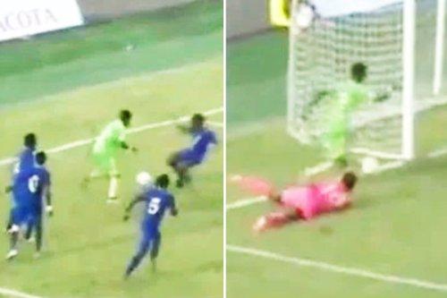 Utd keen on Ghanaian prodigy Mizak Asante, 15, as Golden Kick SC confirm talks