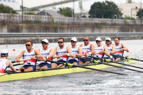 GB rowers end Games without a single Olympic gold medal 'after £27m investment'