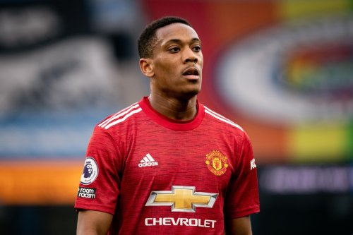 Man Utd 'want to sell Anthony Martial' after completing Jadon Sancho transfer