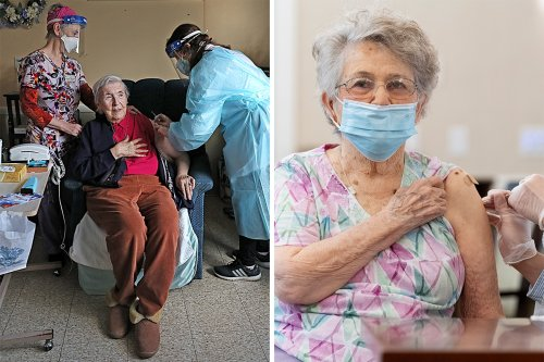 Covid variant in nursing home has deadly mutations that may evade antibodies