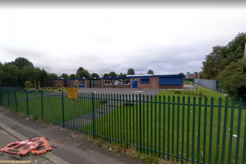 School in Salford on lockdown following 'police incident' at nearby building