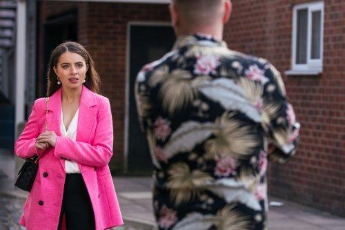 Coronation Street spoilers: Sean Tully guilt-stricken as he ruins Carol's life