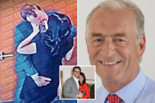 Gina Coladangelo's dad calls her a 'wonderful woman' as she goes into hiding