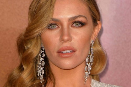 Do her legs ever end? Answers to all the question you have about Abbey Clancy