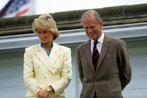 Philip's funeral service will include subtle nod to Diana with traditional song