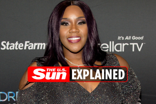 Who is Kelly Price and what is her net worth?