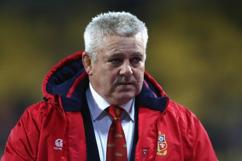 EXCLUSIVE - Gatland's 2021 Lions meet for the first time ahead of South Africa