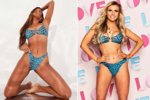 What are Love Island 2021 girls wearing tonight? Where to buy Chloe's £25 bikini