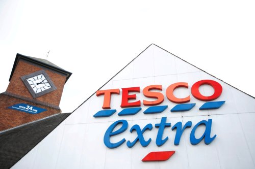 How to check if the Tesco app and website are not working