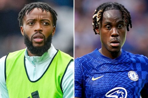 Trevoh Chalobah reveals which Chelsea star has always been advising him