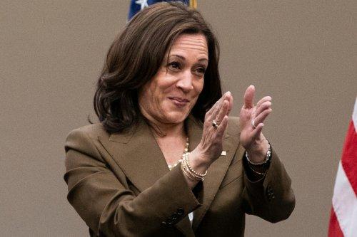 Harris says runaway Texas Dems facing arrest are 'American as apple pie'