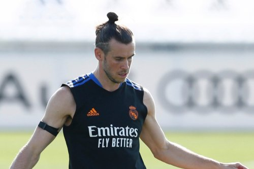 Bale left without Real Madrid squad number after losing his iconic No11 shirt
