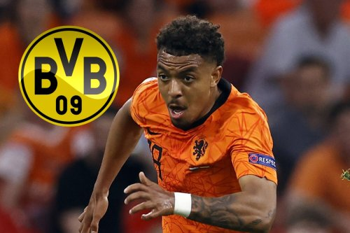 Chelsea in Haaland transfer boost as Dortmund 'sign' PSV's Malen as replacement