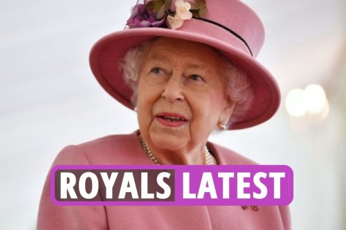 Queen health fears triggered by late night TV binges that left her 'knackered'