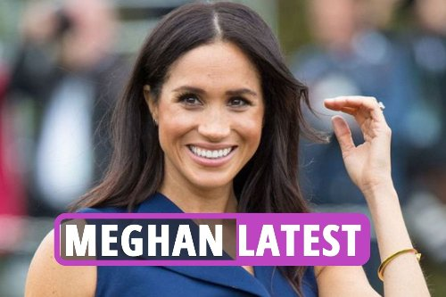 'Hypocrite' Meghan uses royal titles she 'doesn't care about' to promote herself