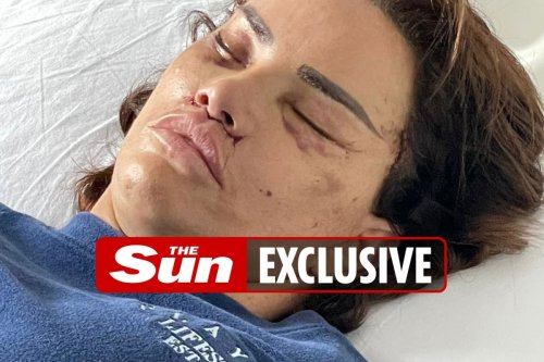 Katie Price feared she would die after surgery left her in 'horrific pain'