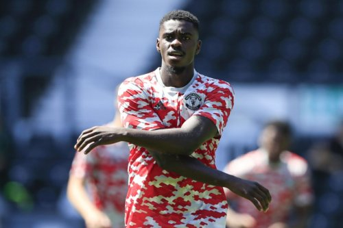 Man Utd's Tuanzebe close to new deal before joining Aston Villa on loan transfer