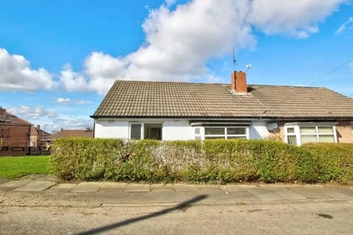 This bungalow could be yours for just £1 - but there's a CATCH
