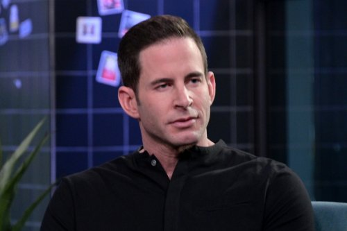 Who is Tarek El Moussa and what is his net worth?