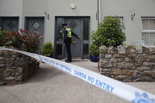 Three-month-old girl killed by dog was asleep when 'terrier' attacked her