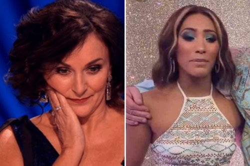 Strictly fans are all saying the same thing about Karen and Shirley