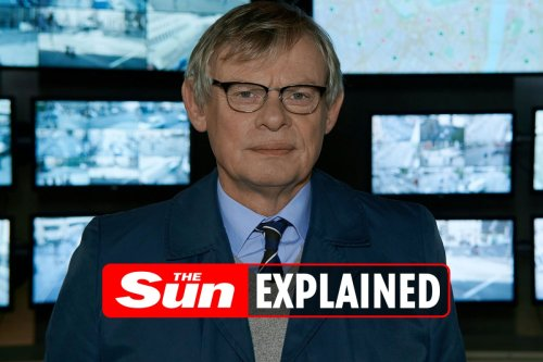 Find out if ITV's Manhunt is based on a true story