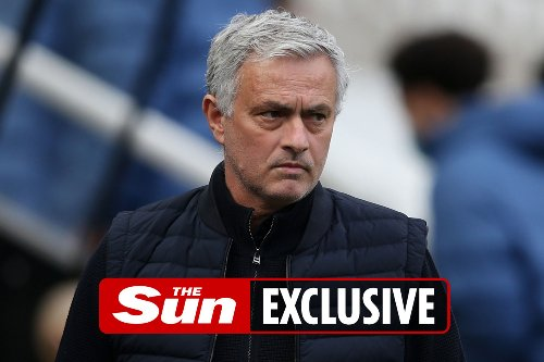 Mourinho must beat Man Utd to maintain top four push or face pressure from Spurs