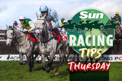 Racing tips TODAY: Templegate NAPS this course and distance winner who's perfectly poised to hit the front again