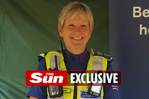 PCSO claims male cops left her with PTSD after flashing at her on job