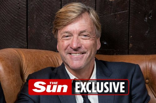 The phone hasn't rung but I'm ready to be new Piers Morgan, says Richard Madeley